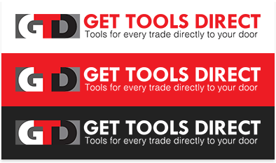 Get Tools Direct Logo Horizontal