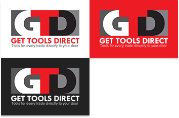Get Tools Direct Logo Stacked
